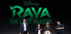"""""""Rayae l'ultimo drago"""", perchéil nuovo Disney parla di fiducia"""