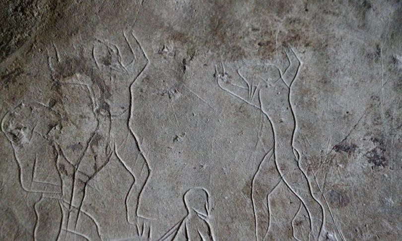 riaprono grotte graffiti palermo