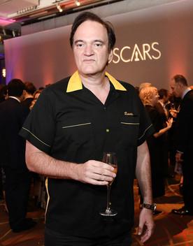 """""""C'era una volta a Hollywood"""", il primo romanzo di Quentin Tarantino"""