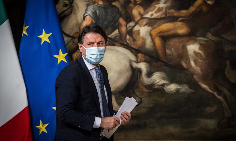Arriva il sì di Conte a Grillo per 'rifondare' il Movimento 5 stelle