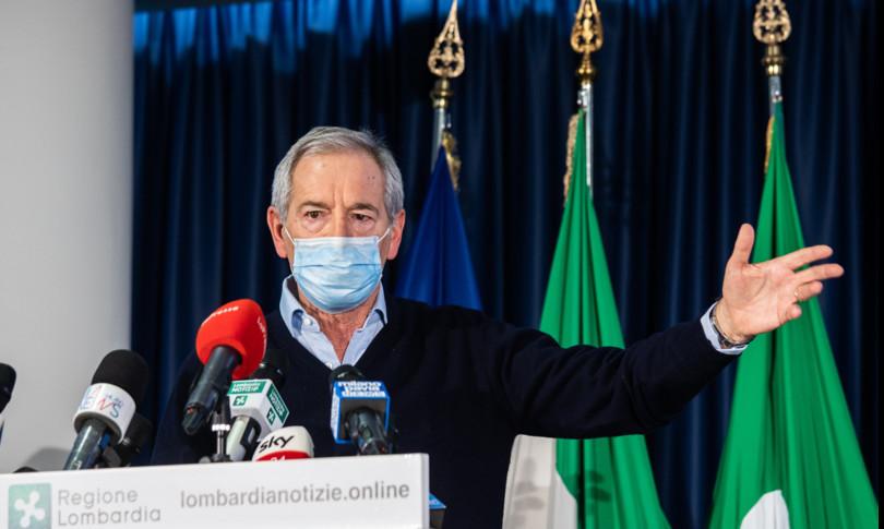 roma sindaco bertolaso non candida