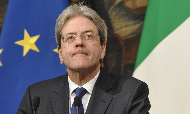 gentiloni avverte sul recovery italiano ancora molto da fare
