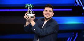 Sanremo: vince Gaudianoe ricorda il papà