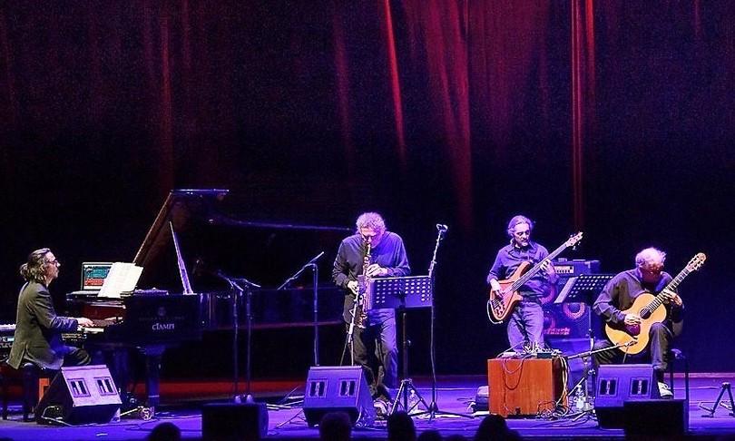Piazzollaaires tango gwis intervista musica nuevotango e jazz