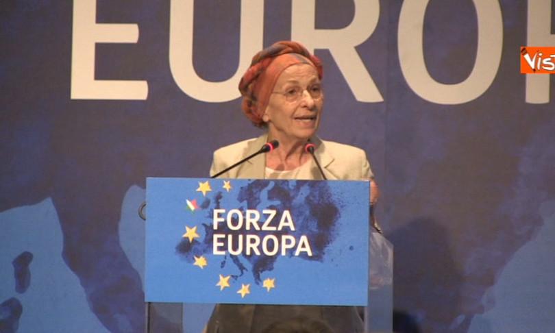 caos +europa emma bonino benedetto della vedova