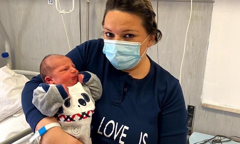 gravidanza scoperta dopo mesi chemioterapia