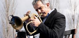 """Paolo Fresu a Bergamo: """"Conserviamo la memoria attraverso la musica"""""""