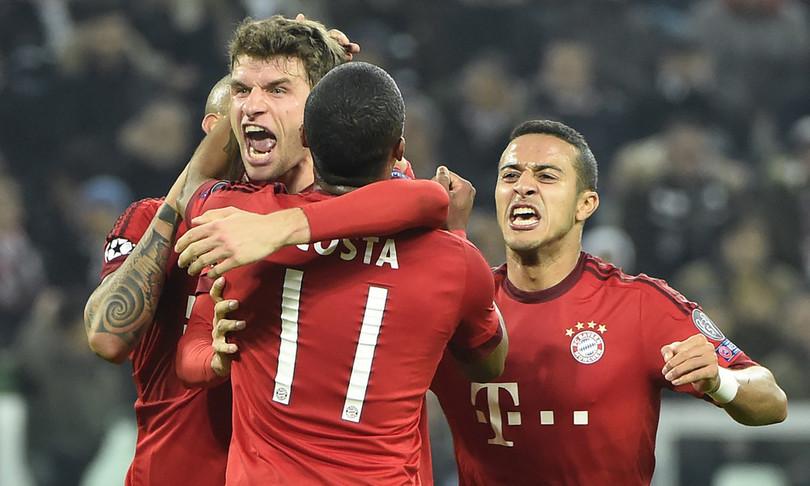 europa league champions as roma ajax bayern psgreal madrid