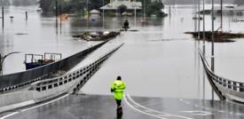 L'Australia è stata colpita da alluvioni devastanti