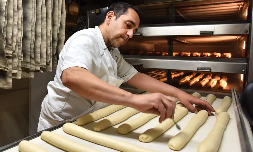 baguette candidata a patrimonio immateriale unesco