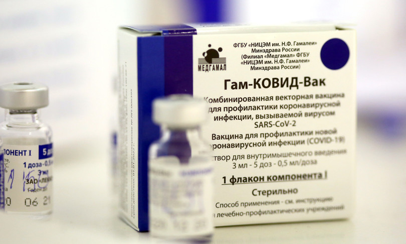governo no acquisto vaccino sputnik