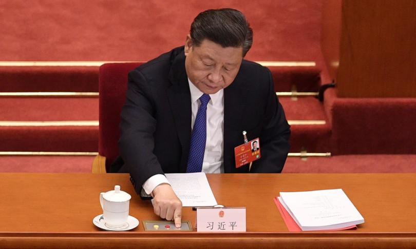 A Hong Kong la maggioranza dei deputati sarà nominata dalla Cina