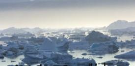 Nevicate eccezionali sulle Alpi. Colpa del riscaldamento dell'Artico