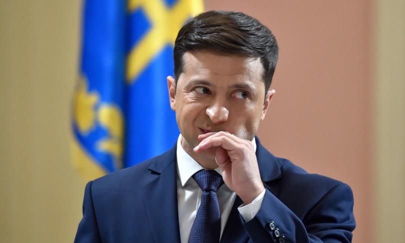 ucraina denuncia truppe russe confine usa russia