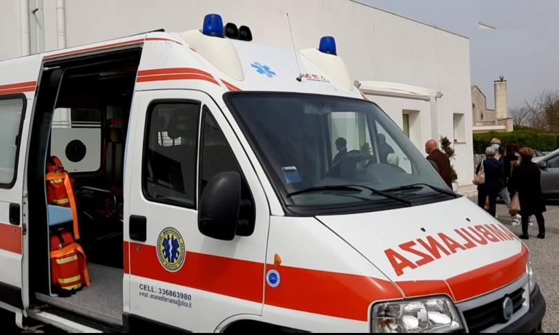 vaccinazioni parrocchia sicilia ragusa senza paura