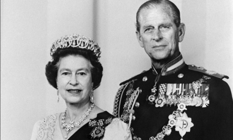 addio principe filippo forza segreta regina elisabetta