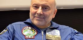 Gagarinun eroe, fu il nuovo Cristoforo Colombo; dice Franco Malerba