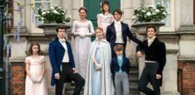Netflixannuncia la terza e la quarta stagione di 'Bridgerton'