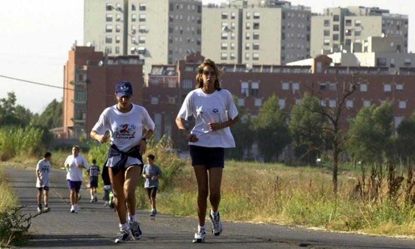 inattivita fisicaaumenta rischio covid studio usa