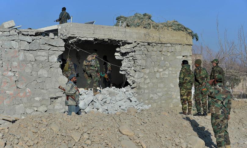 afghanistan guerra usa ritiro