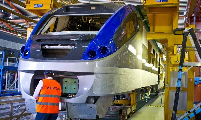 trasporti ferrovie nord acquista 20 nuovi treni da alstom