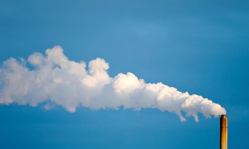 effetto covid emissioni co2