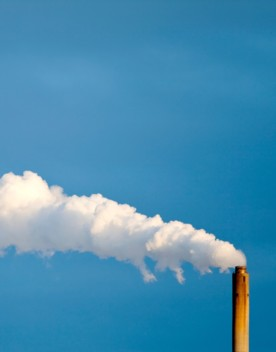 Effetto Covid sulle emissioni di Co2, , in Italia -9,8 % nel 2020