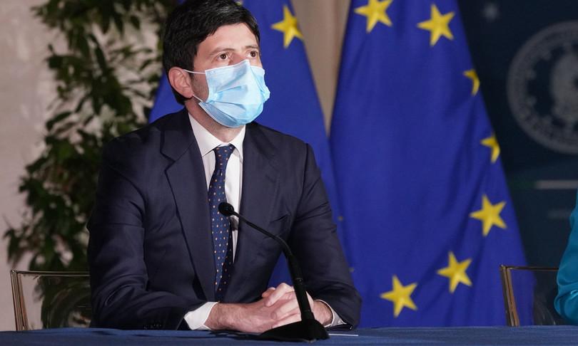 Governo Speranza Meloni FdI Tajani Covid