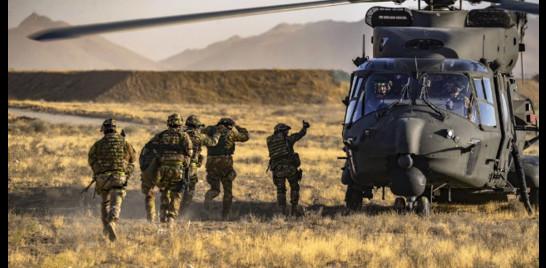 Generale Bertolini,  l'Italia in Afghanistan ha avuto un ruolo chiave