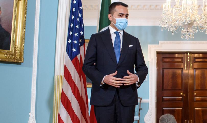 Afghanistan Di Maio ritiro via primo maggio