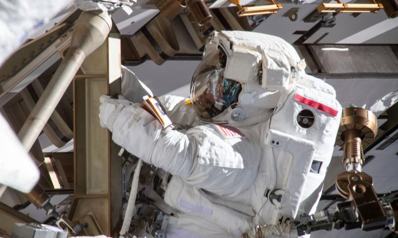 spacex nasa astronauti luna