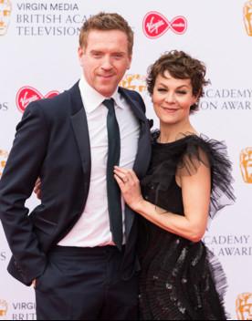 Muore a 52 anni l'attrice britannicaHelen McCrory