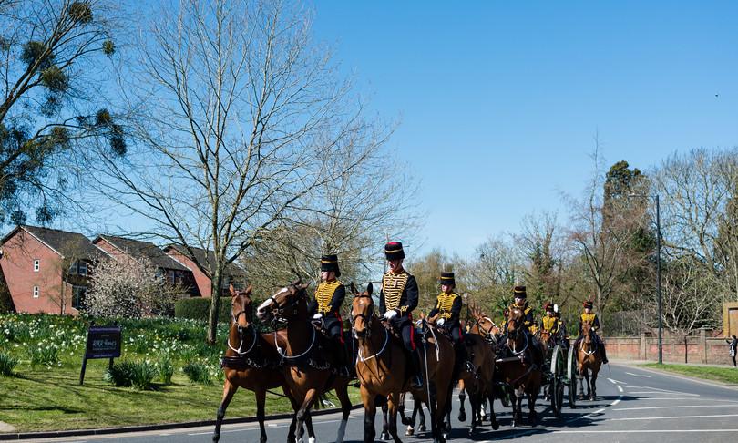 funerali principe filippo diretta