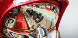 Hamilton in pole a Imola, Leclerc quarto