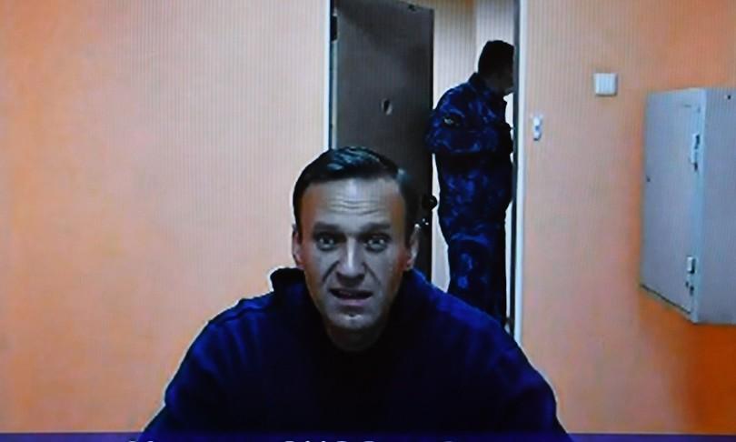 allarme medici Navalnyrischia morire presto