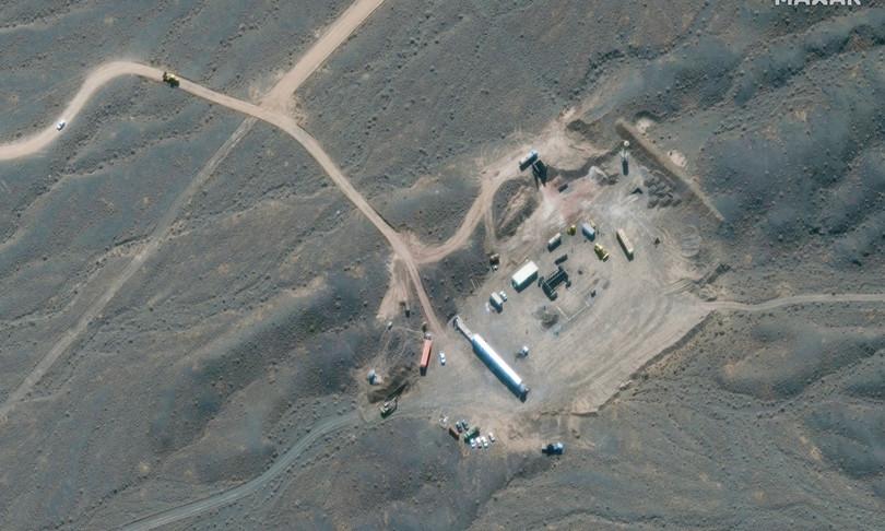 iran aiea conferma uranio arricchito natanz