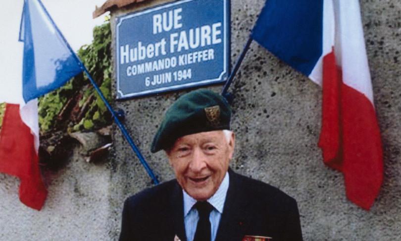 Francia eroe sbarco Normandia muore 106 anni