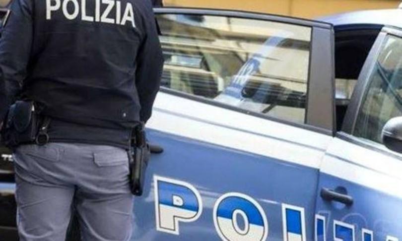 polizia arresta aggressori 17enne Colleferro