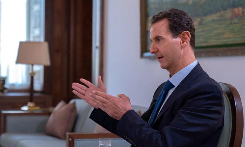 Elezioni presidenziali in Siria convocate assad