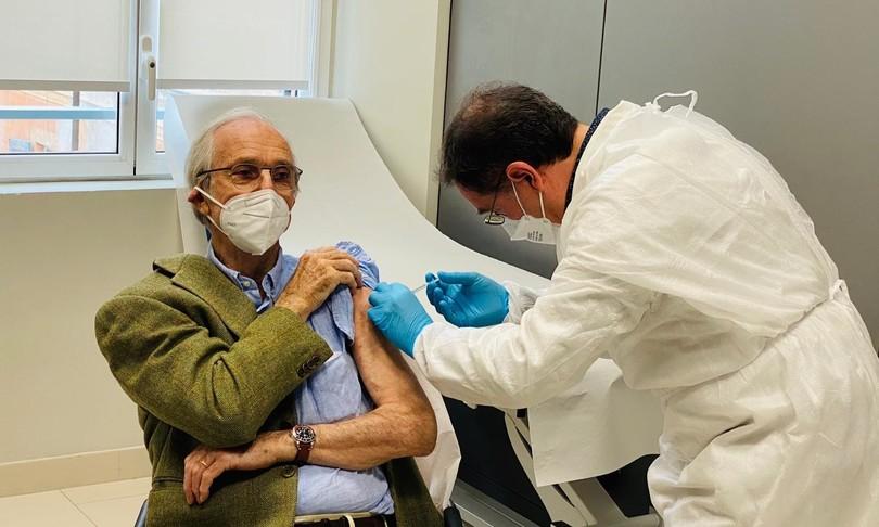 In Italia superata quota 15milioni somministrazioni vaccini