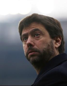 Agnelli si è dimesso daEcae dalla Uefa