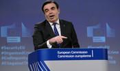 """Il vicepresidente della Commissione europea,MargaritisSchinas: """"Dobbiamo difendere un modello di sport europeo basato sui valori, sulladiversitàe l'inclusione"""""""