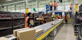 Amazon apre (virtualmente) le porte dei propri stabilimenti al pubblico