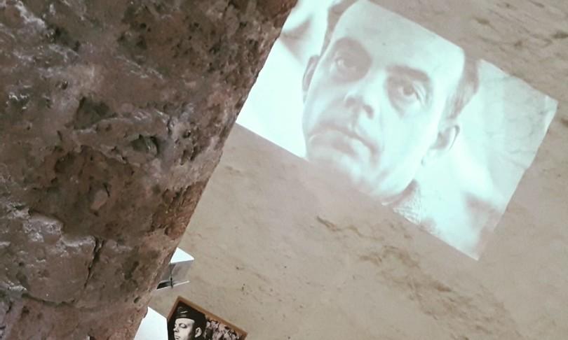 ultimi giorni saint exupery alghero museo piccolo principe