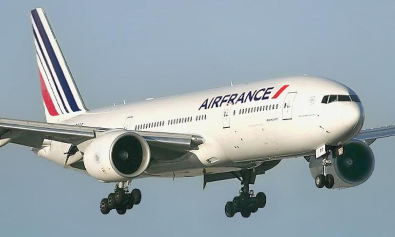 stato francese aumenta quota air france