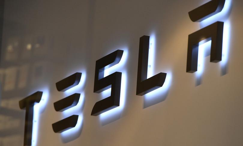 Autopilottitolo Tesla