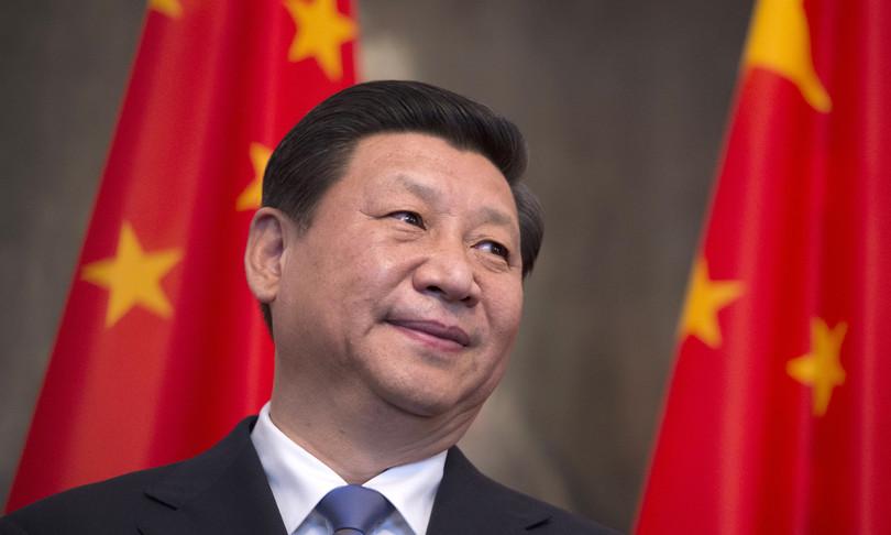 cina xi jinping pace mondiale no espansionismo