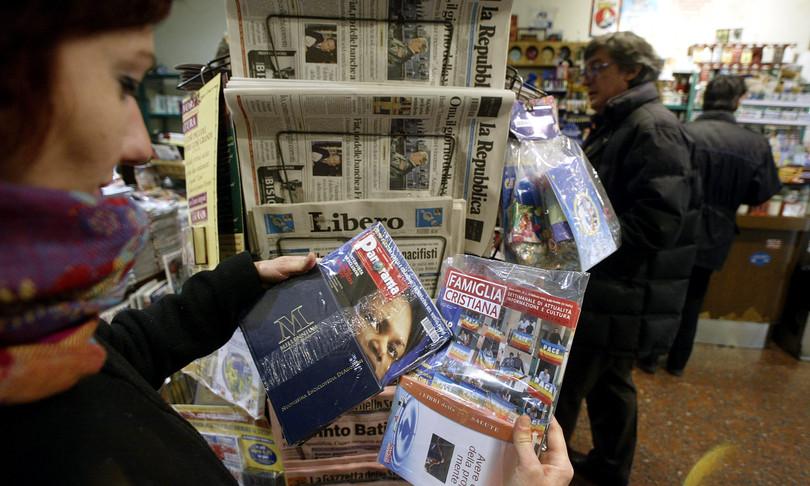 Giornalismoinformazione ostacolata in oltre 130 Paesi