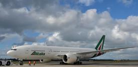 Il lockdown ha fatto crollare il traffico aereo, nel 2020 passeggeri in calo di oltre il 70% in Italia
