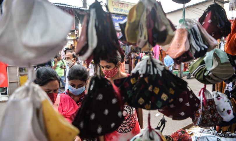 covid india modi